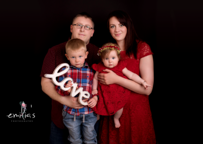 Family photographer Bradfor
