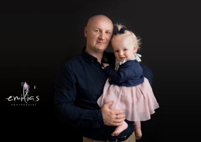Family photographer Bradfor